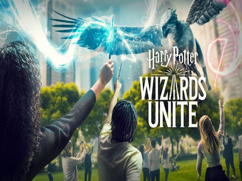 hogwarts wizards unite 1
