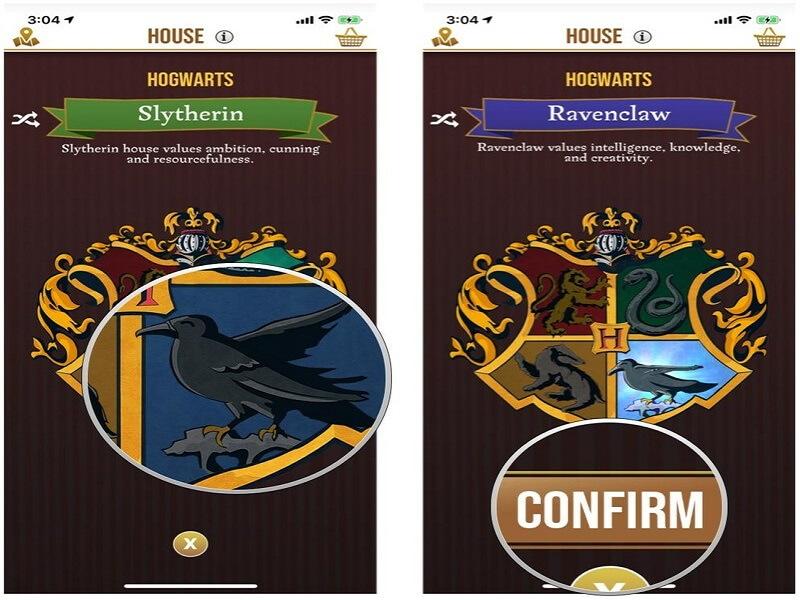 wizards unite release date 4