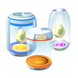 use incubators carefully